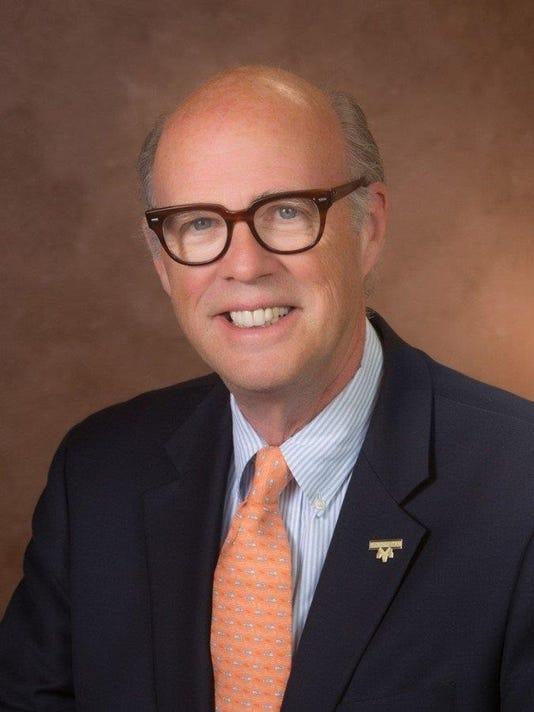 David Bryant RM Public Library director