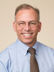 Dr. Terence Edgar