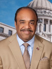 Rep. Charles Young Jr.
