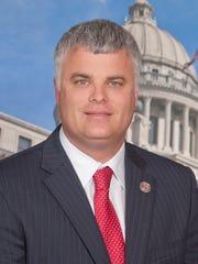 Rep. Michael Evans