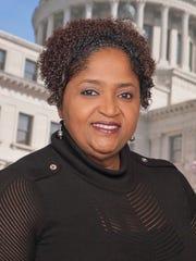 Rep. Sonya Williams-Barnes