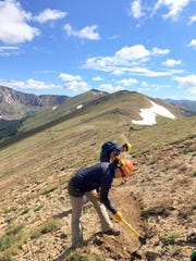 The CDT is one of the world's premiere long-distance trails, stretching 3,100 miles from Mexico to Canada along the Continental Divide. Designated by Congress in 1978, the CDT is the highest, most challenging and most remote of the 11 National Scenic Trails.