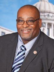 Rep. John Hines