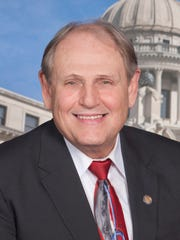 Rep. Bob Evans