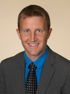 Dr. Scott Haskins is an orthopedic sports medicine surgeon who sees patients at the Prevea Manitowoc Health Center, 4810 Expo Dr. in Manitowoc.