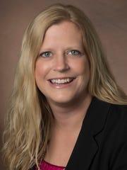 Dr. Amy VanGheem
