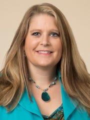 Tracey Aukerman, MA, CCC-A