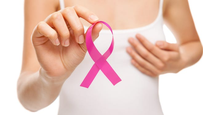About 12 percent of American women will develop breast cancer in their lifetime.