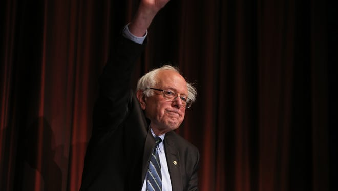 As concerns about fracking mount, many believe Bernie Sanders when he thunders that a fracking ban is the right thing to do.