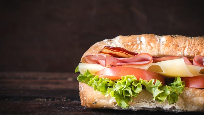 Where is your favorite place to get Italian hoagies in South Jersey?