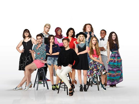 "Season two of Lifetime's ""Project Runway Junior"" premieres Thursday at 10 p.m."