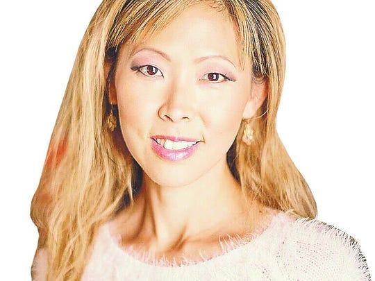 Jean Chen Smith