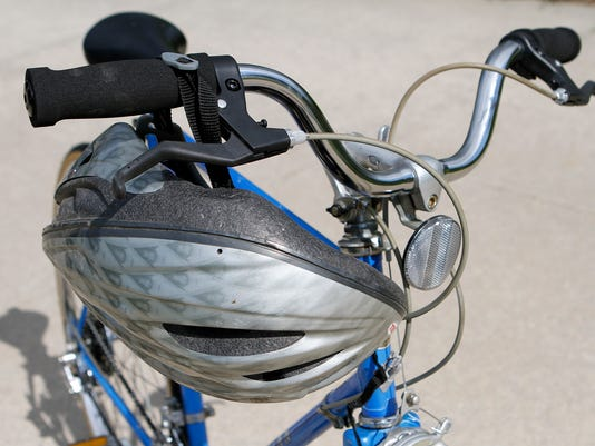 WSF stock bicycle