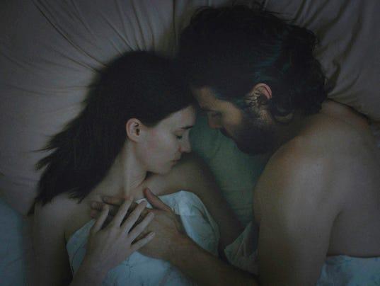 AP FILM SUNDANCE - A GHOST STORY A ENT