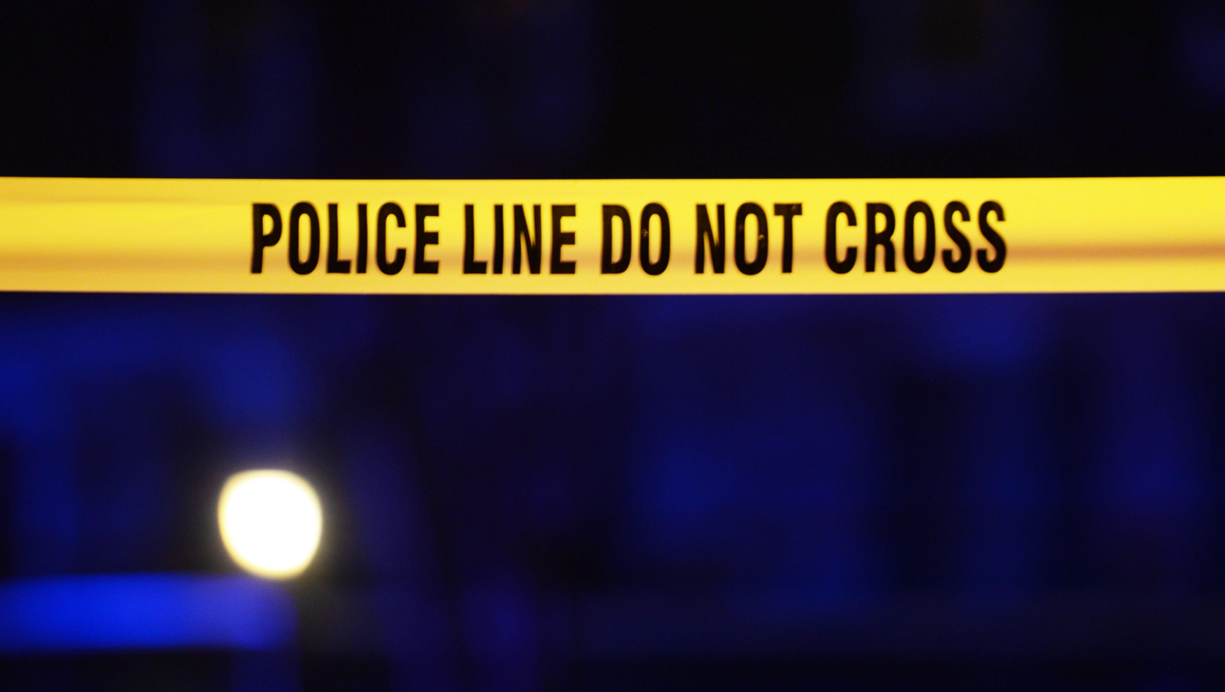 Grass-cutting crew finds body in Ascension Parish median