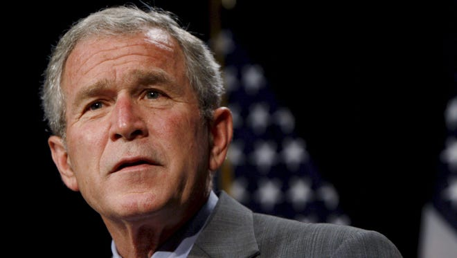 Former President George W. Bush will be coming to Selma for the anniversary of the Selma to Montgomery march.