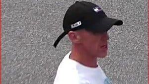Springettsbury Township Police said this man stole six packages of rib-eye steaks valued at $85 from the Giant Food Store on East Market Street June 15, 2016.
