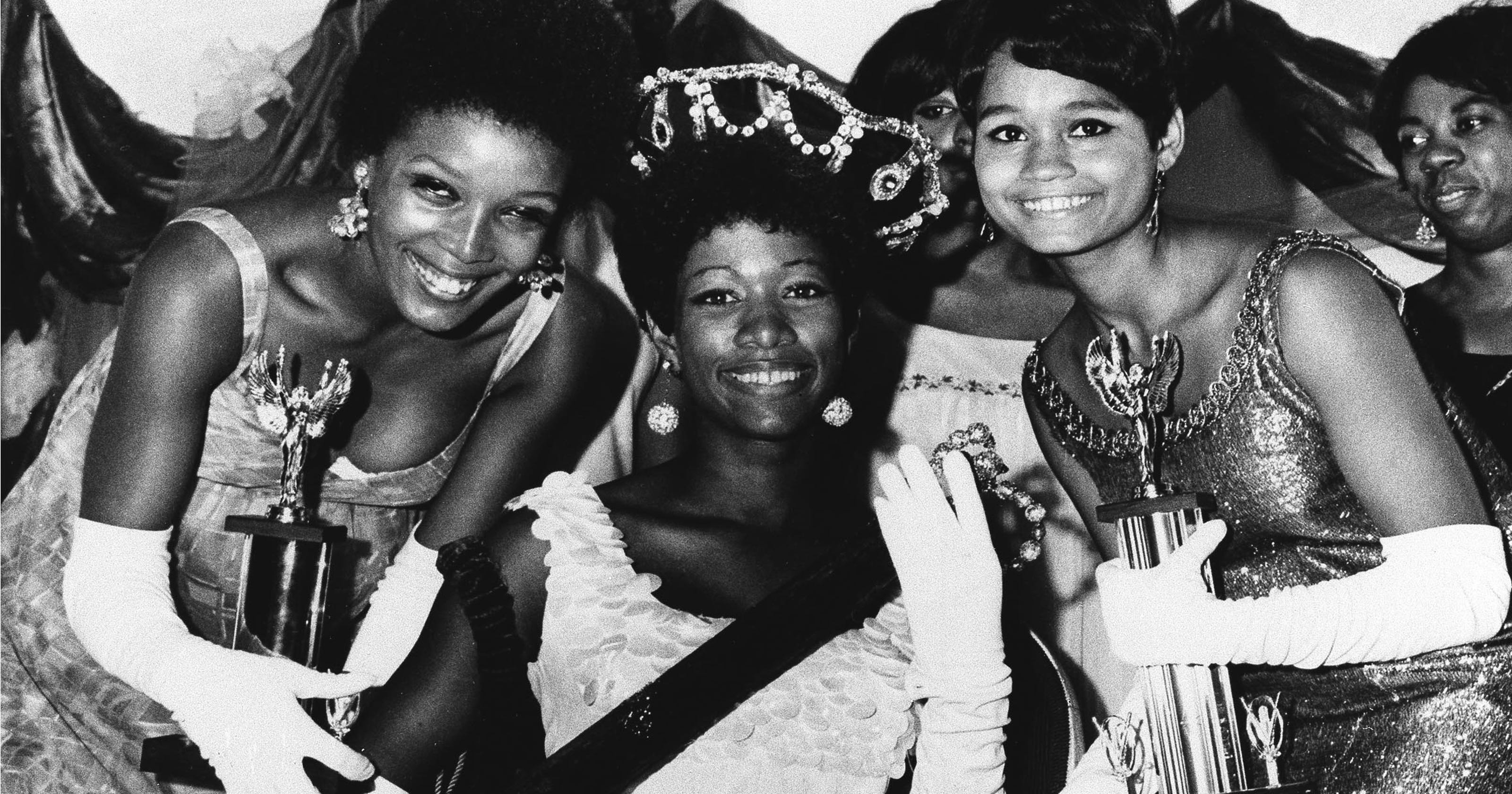 first black miss america - HD 1600×800