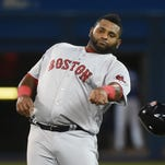 Photographic proof that Sandoval might be skinny
