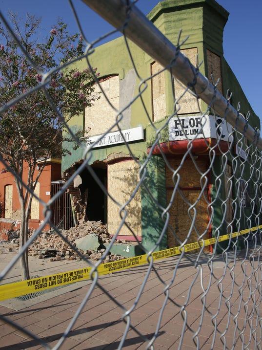 Main_Duranguito demolition