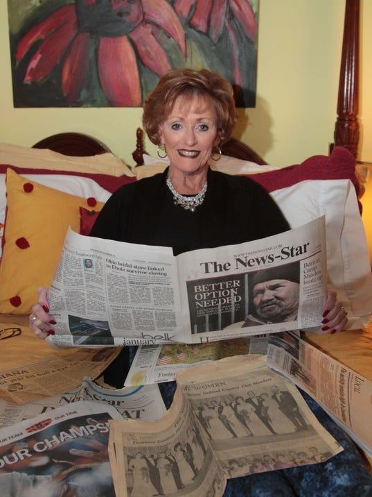 LOYAL READER - Kathryn Hart