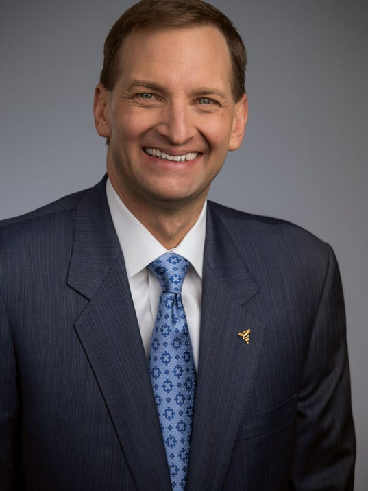 Discount Tire names new CEO