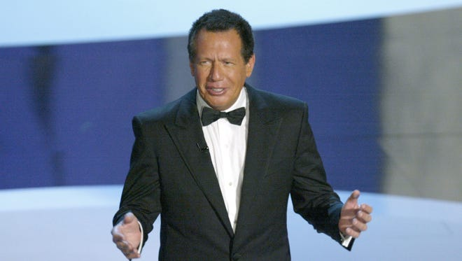 Garry Shandling passed away at the age of 66.