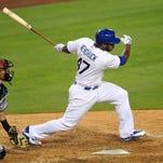 Arizona Diamondbacks vs. Los Angeles Dodgers