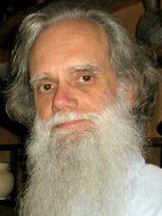 Roger Sanderson, former epidemiologist for the Florida