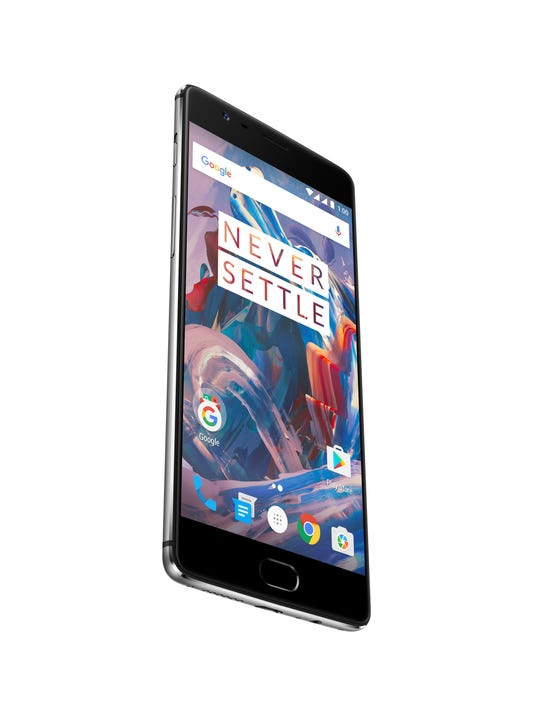 Review: OnePlus 3 is a $399 smartphone powerhouse