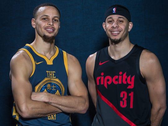 2019 NBA All-Star Portraits