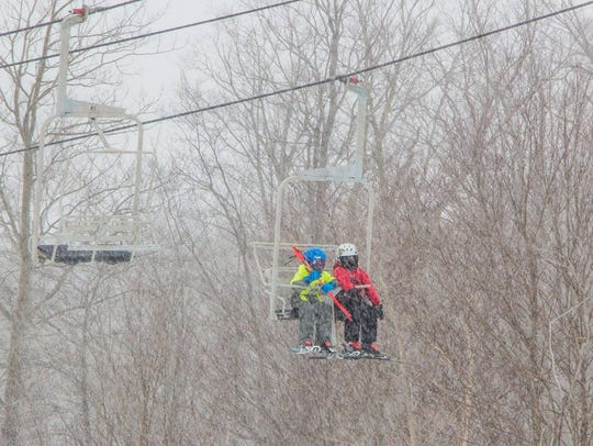 Jay Peak is among five Vermont ski resorts that remain
