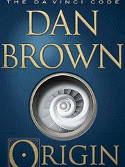 """Origin: A Novel"" by Dan Brown"
