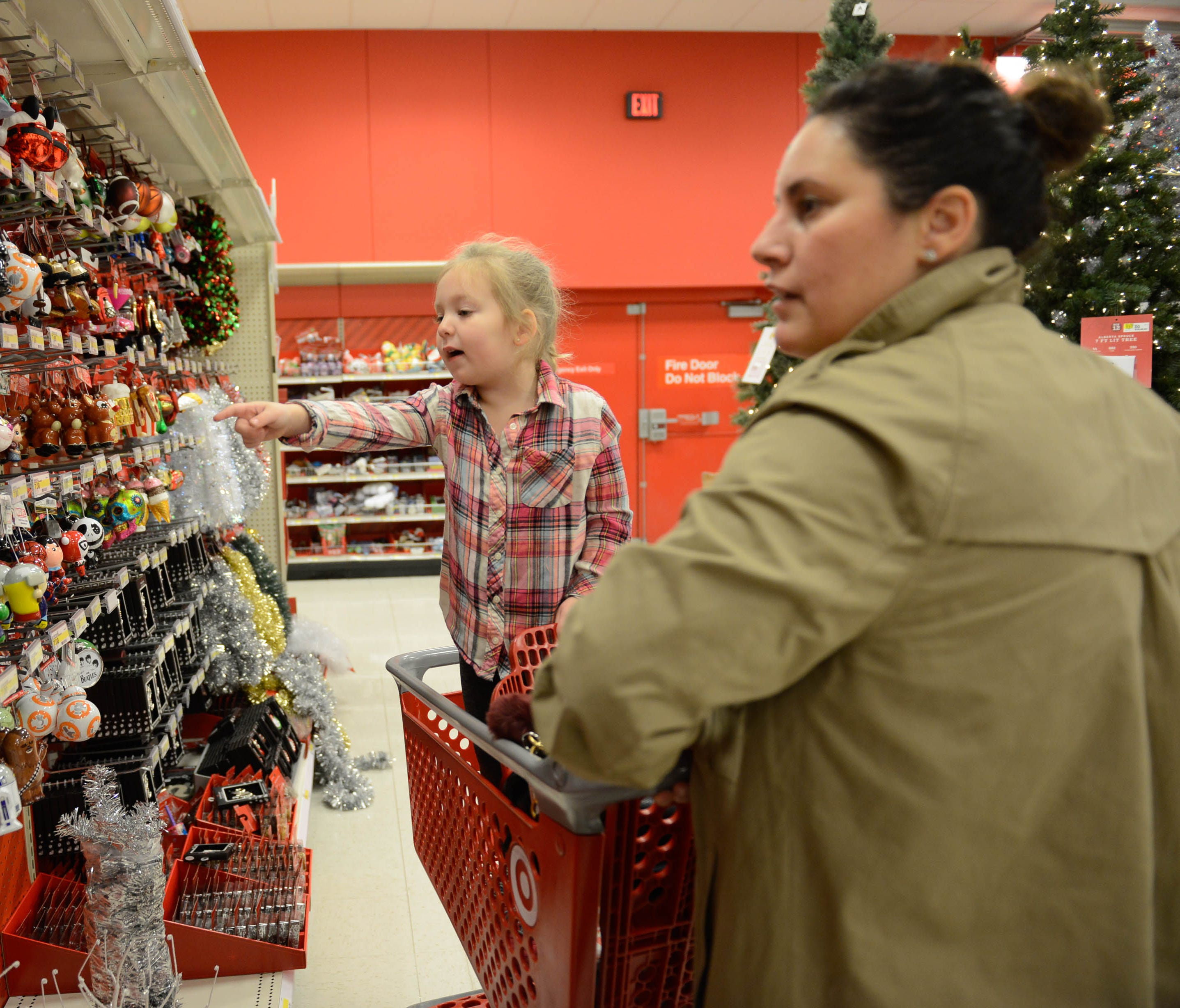 Black Friday shows it can still draw crowds