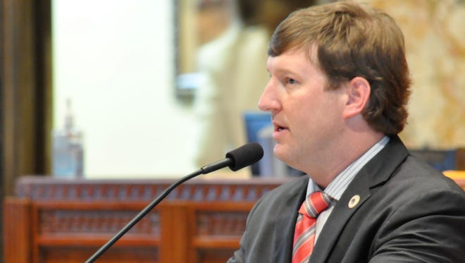 "Two bills, both authored by Rep. Jean-Paul Coussan, R-Lafayette, that ""loosen up"" current restrictions in dental licensing laws unanimously passed the Louisiana House late Wednesday. One allows more people to practice aspects of dentistry without a license, while another permits retired dentists to practice in more venues."