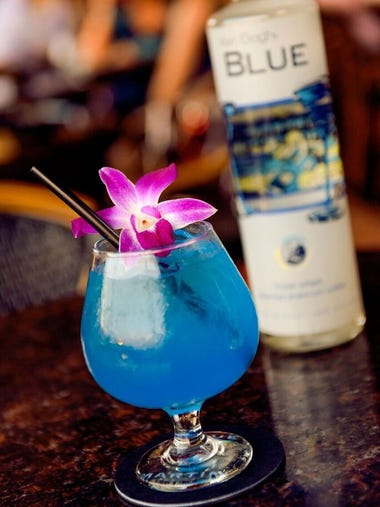 Blue Martini Lounge | On Tuesday, the lounge will have