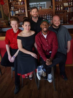 Regional indie-rock act Surreal Nation will be among the bands performing Sunday at the annual Hope Is Best charity event at The Pond in Rehoboth Beach.