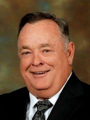 Robert E. Mansell