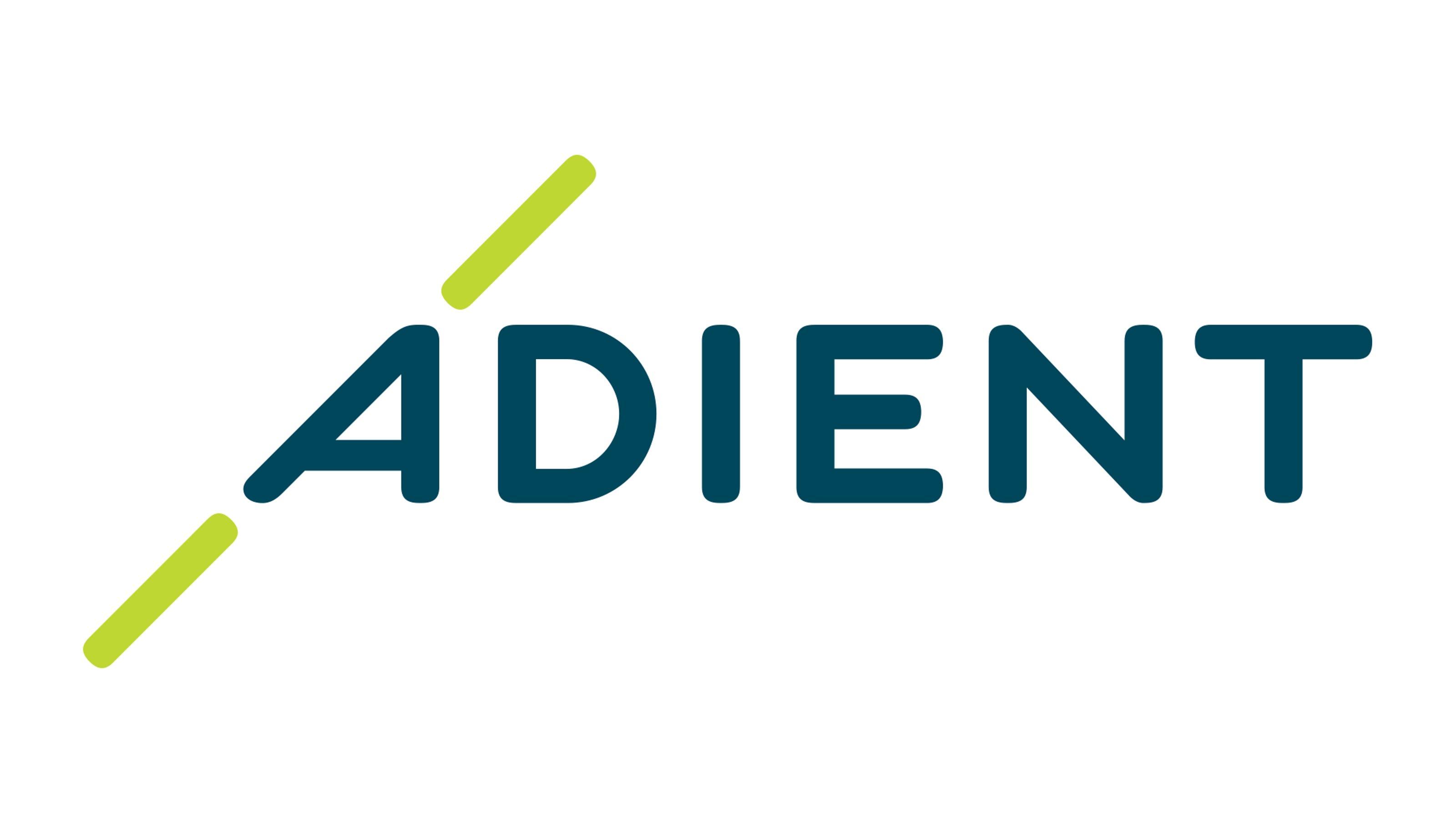 Resultado de imagen para Adient logo