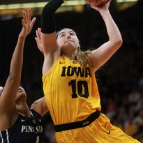 What we learned from the Hawkeyes' 80-76 win over Penn State
