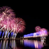 Don't get stuck in a jam! Here's the downtown traffic plan for Thunder Over Louisville 2018