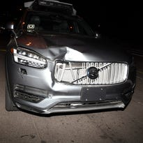 Self-driving Uber fatal crash: Experts say prosecution would be precedent setting