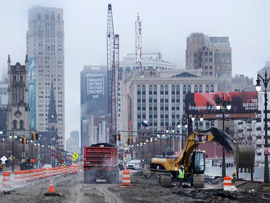 Midtown Detroit Project To Get 3 5m In State Aid