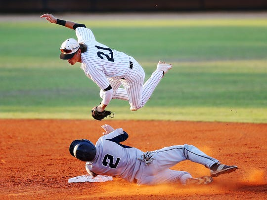 Former Bishop Verot shortstop could possibly be taken in this week's MLB First-Year Player Draft.