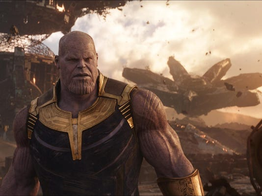 Film Review Avengers Infinity War (2)
