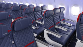 Delta's Comfort +, which is offered on some domestic flights, gives you slightly more space and a chance to board early, with dedicated overhead bin space.