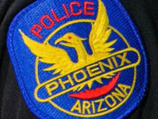 Phoenix police staffing