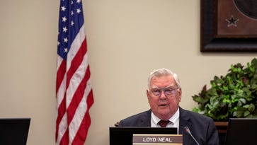 After arrhythmia subsides, Nueces County Judge Loyd Neal discharged from hospital