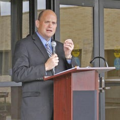 OUR OPINION: Reed, Tenney make poor choice on health care vote
