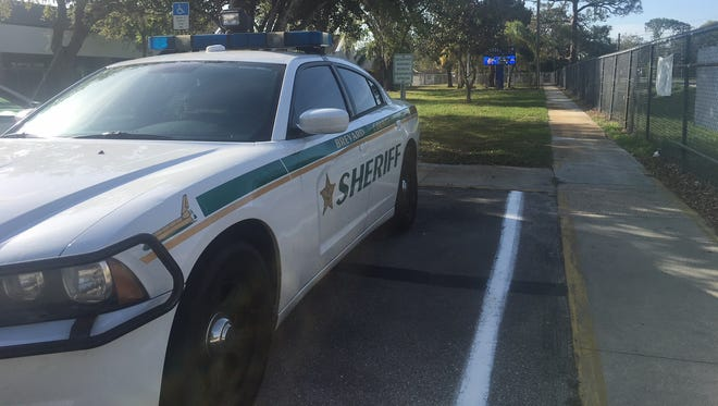 Brevard County Sheriff's Office said the subject in an incident near Cocoa High and Saturn Elementary was a nonverbal autistic boy holding a red plastic gun.